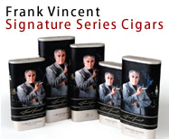 Frank Vincent Signature Cigar Series